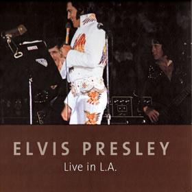 2007 Live In L.A.