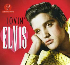 2018 Lovin' Elvis