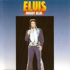 1977 Moody Blue