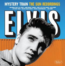 2017 Mystery Train: The Sun Recordings