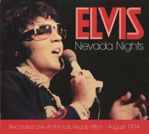 1974 Nevada Nights