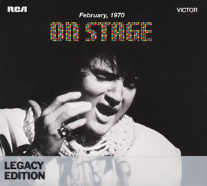 1970 On Stage – 40th Anniversary Legacy Edition