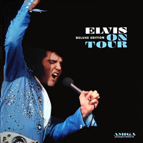 2017 Elvis On Tour – Deluxe Edition