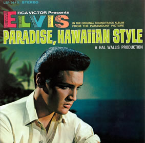 1966 Paradise, Hawaiian Style