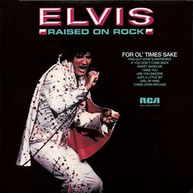 1973 Raised On Rock