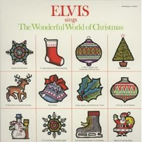 1972 The Wounderful World of Christmas