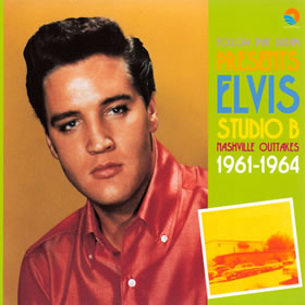 2003 Studio B – Nashville Outtakes 1961-1964