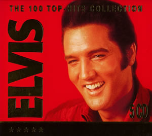 1997 The 100 Top Hits Collection