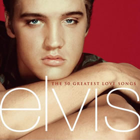 2001 The 50 Greatest Love Songs