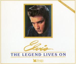 1987 The Legend Lives On