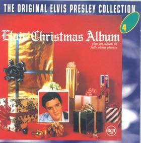 1957 The Christmas Album