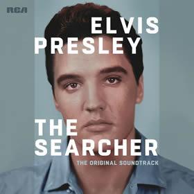 2018 Elvis Presley: The Searcher
