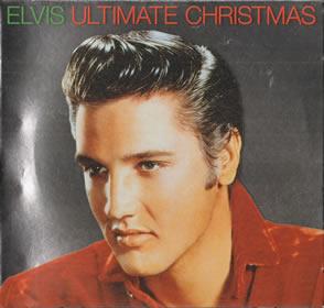 2015 Elvis Ultimate Christmas