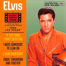2003 Viva Las Vegas