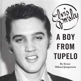 2012 A Boy From Tupelo – The Complete 1953-55 Recordings