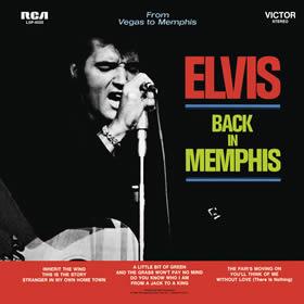 1970 Back In Memphis