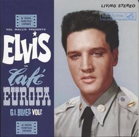 2013 Café Europa – G.I. Blues Vol 2