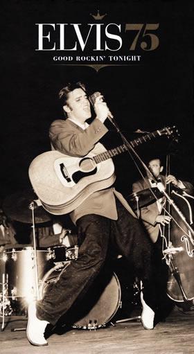 2009 Elvis 75 (Good Rockin' Tonight)