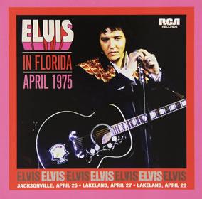 2013 Elvis In Florida April 1975