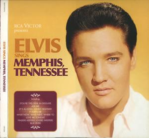 2008 Elvis Sings Memphis Tennessee