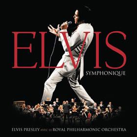 2017 Elvis Symphonique
