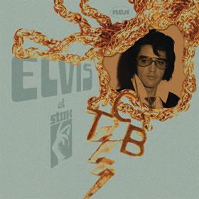 2013 Elvis at Stax