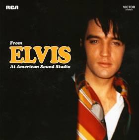 2013 From Elvis At American Sound Studio