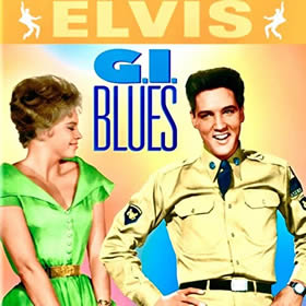 1960 G.I. Blues (Original Soundtrack)
