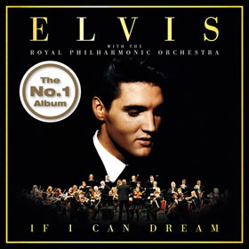 2015 If I Can Dream – Deluxe Edition