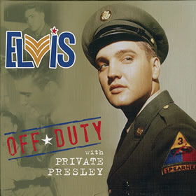 2010 Off Duty with Private Presley