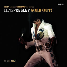 2013 Sold Out!: On Tour 1974