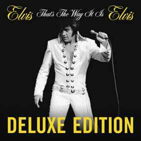 2014 That's The Way It Is – Deluxe Edition