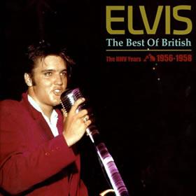 2013 The Best of British. The HMV Years 1956-1958