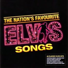 2013 The Nation's Favourite Elvis Songs
