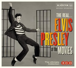 2018 The Real … Elvis Presley At The Movies