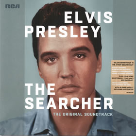 2018 Elvis Presley: The Searcher