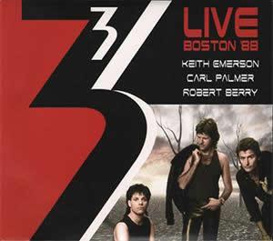 2015 Live in Boston 1988