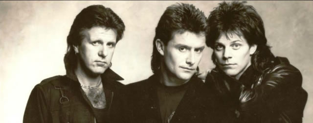 Emerson, Berry & Palmer