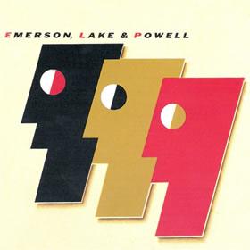 1986 Emerson, Lake & Powell