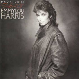 1984 Profile II – The Best of Emmylou Harris