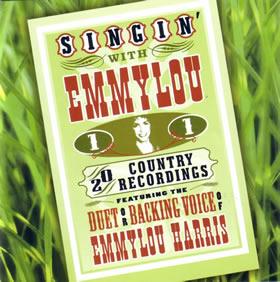 2003 Singin' With Emmylou Vol.1