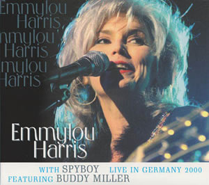2011 & Spyboy feat. Buddy Miller – Live In Germany 2000