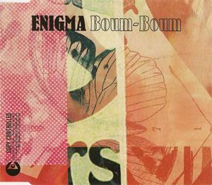2004 Boum-Boum – CDS