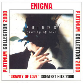 1999 Gravity Of Love – Greatest Hits 2000 – Bootleg