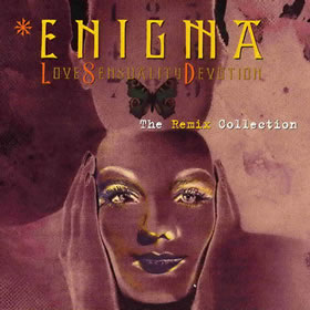 2001 Love Sensuality Devotion – The Remixes Collection
