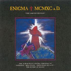 1991 MCMXC A.D.