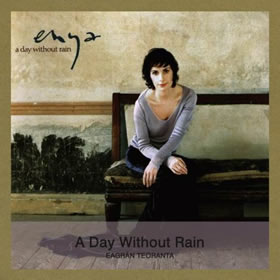 2000 A Day Without Rain – Limited Edition