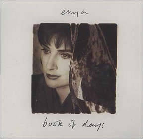 1992 Book Of Days – CDS
