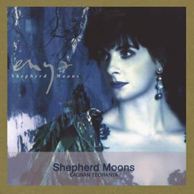 1991 Shepherd Moons – Limited Edition