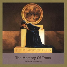 1995 The Memory Of Threes – Limited Edition